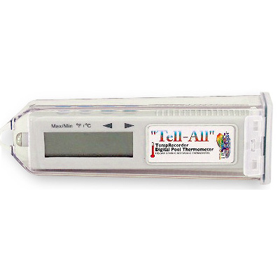 TELL-ALL DIGITAL THERMOMETER