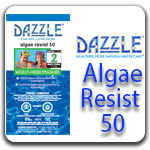 DAZZLE ALGAE RESIST 50