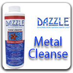 DAZZLE METAL CLEANSE 1L