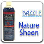 DAZZLE NATURE SHEEN POOL 1L
