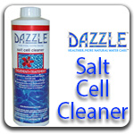 DAZZLE SALT CELL CLEANER