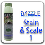 DAZZLE STAIN & SCALE 1 750ml