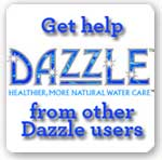 Dazzle Pool Products Forum
