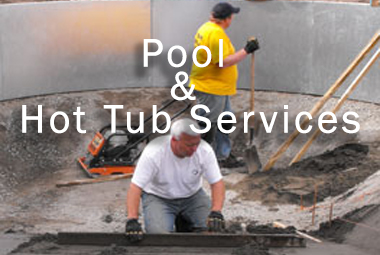 Pool and Hot Tub Services Williams Lake