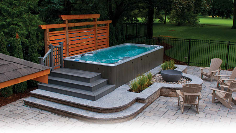 gallery photo hot beachcomber hottub tropical customer tub spa pool